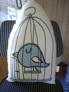 Cushion for Nevaeh