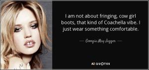Fringe quote